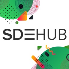 SDEHUB app icon